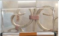 تیغه پلی کربنات تخت شفاف