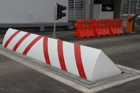 کاربرد راهبند پارکینگ